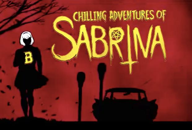 VIDEO] Chilling Adventures Of Sabrina Opening Credits — Watch Season 1 |  TVLine