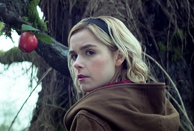 Chilling Adventures Of Sabrina Recap