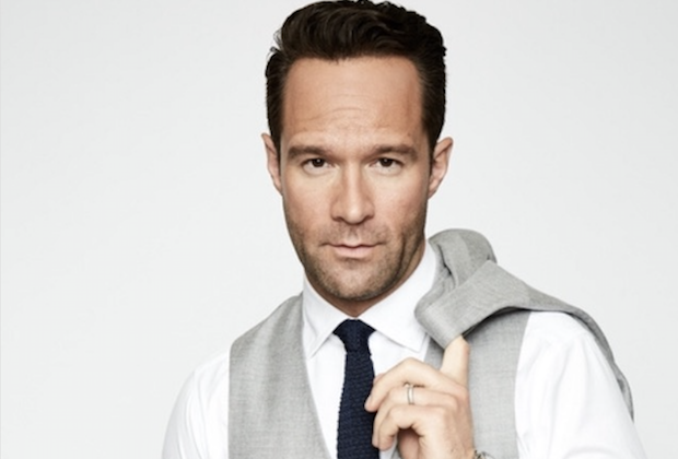 Chris Diamantopoulos Middle Spinoff