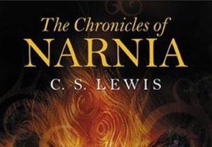 Chronicles of Narnia Netflix