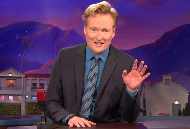 Conan Show