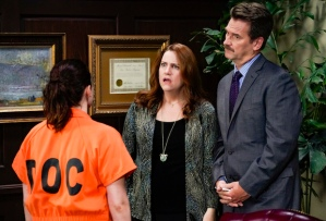 Crazy Ex-Girlfriend Season 4 Premiere Paula Darryl
