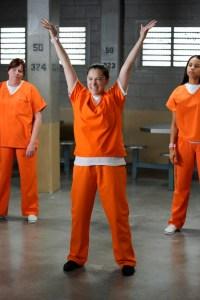 Crazy Ex-Girlfriend Season 4 Premiere Rebecca