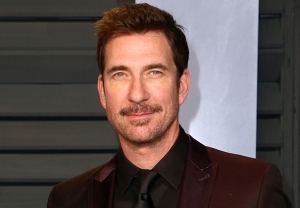 Dylan McDermott The Politician