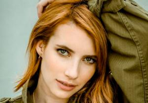 Emma Roberts Spinning Out