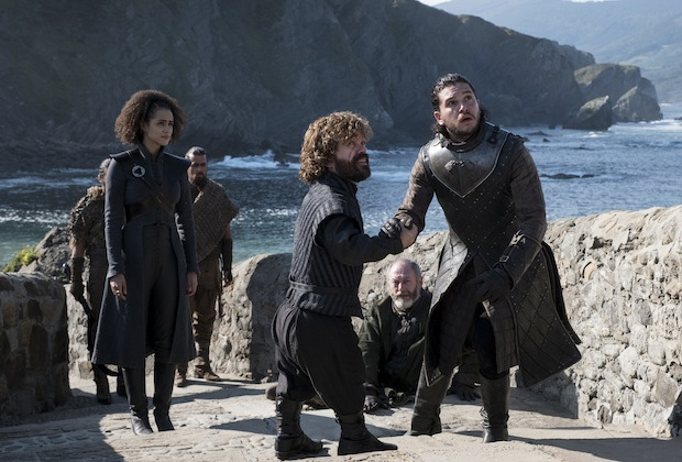 Game of Thrones Season 8 Final Scenes Characters Photos