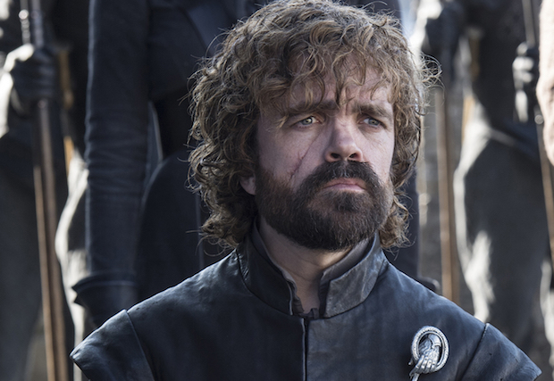 Game of Thrones Peter Dinklage Tyrion Death season 8 interview