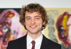 Game of Thrones Prequel Josh Whitehouse Pilot HBO