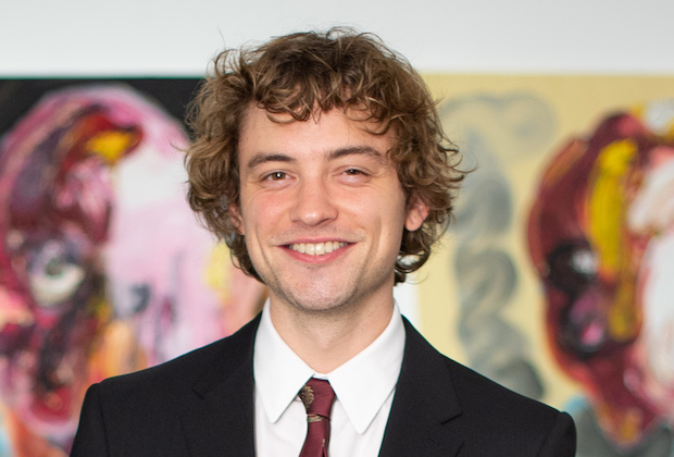 Game of Thrones Prequel Josh Whitehouse Pilot HBO
