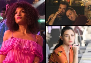 LGBTQ TV Characters