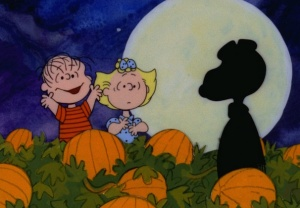 Great Pumpkin Ratings