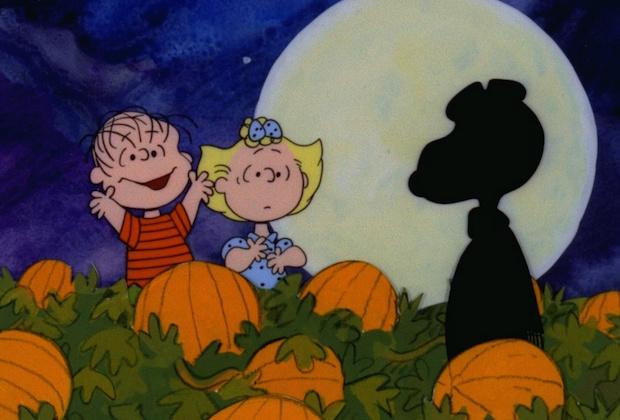 Great Pumpkin Ratings