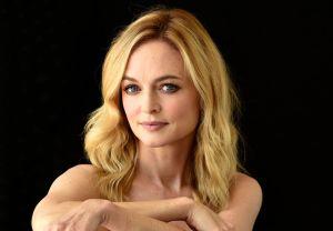 Heather Graham The Hypnotist's Love Story ABC