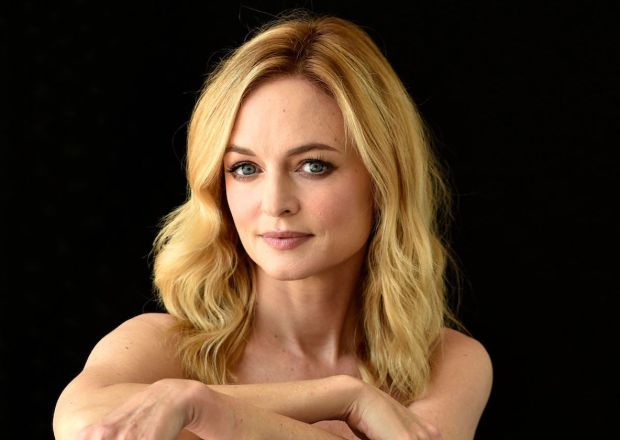 Heather Graham The Hypnotist's Love Story ABC