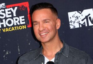 Jersey Shore The Situation Mike Sorrentino Prison