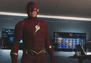 The Flash John Wesley Shipp