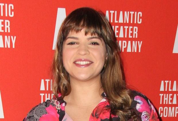 Lethal Weapon Season 3 Bailey Partner Paola Lazaro Cast