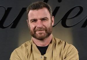SNL Host Liev Schreiber