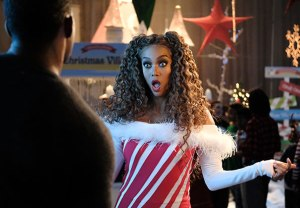 Life-Size 2 Trailer