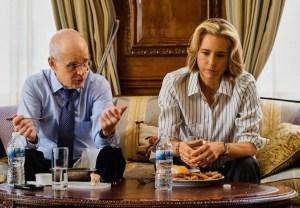 Madam Secretary Premiere Recap Season 5 Episode 1 E Pluribus Unum