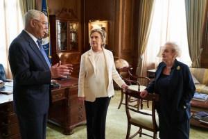 Madam Secretary Premiere Recap Season 5 Episode 1