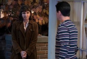 mary steenburgen the conners premiere mystery role
