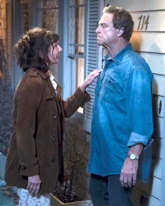 mary steenburgen the conners season 1 episode 1