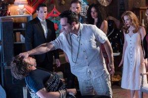 Midnight Texas Premiere Season 2 Episode 1 Head Games