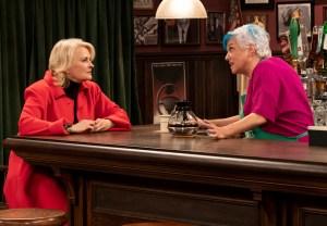 Murphy Brown Episode 3 Murphy Phyllis
