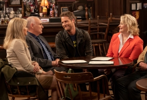 Murphy Brown Revival Episode 2 Avery