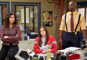 Chelsea Peretti Leaving Brooklyn Nine-Nine