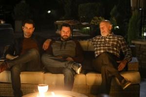 A Million LIttle Things David Giuntoli Interview Season 1 Episode 4