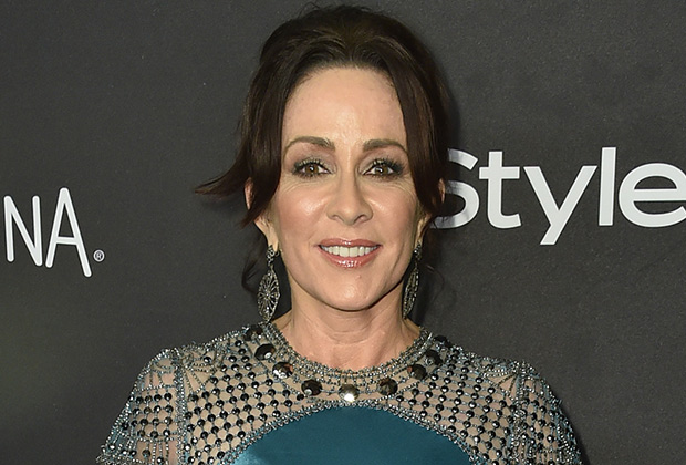 Patricia Heaton New CBS Comedy
