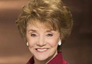 Peggy McCay Dead