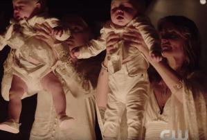 Riverdale Season 3 Premiere Alice Polly Cult