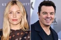 Seth MacFarlane, Sienna Miller Join Showtime's Roger Ailes Miniseries