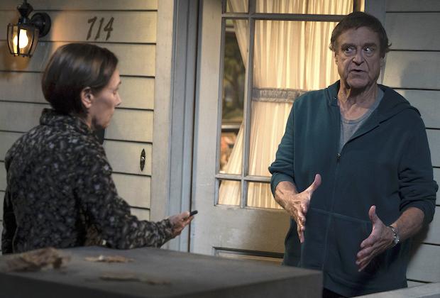 roseanne dead the conners season 1 episode 1