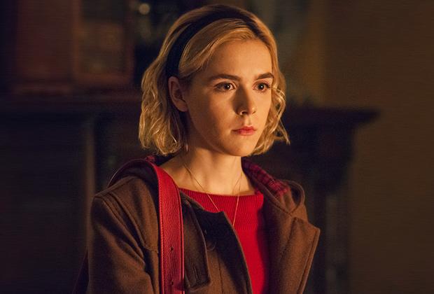Sabrina Netflix Trailer