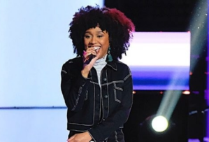 the-voice-recap-sandyredd-foushee-blind-auditions