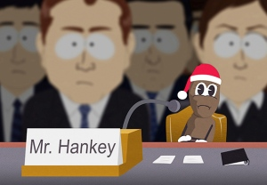 South Park Brett Kavanaugh