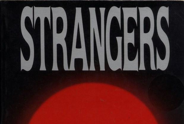Strangers Koontz TV Series