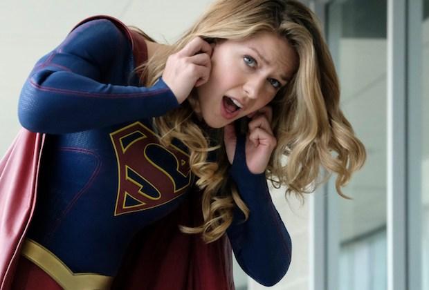 Supergirl Season 4 Spoilers