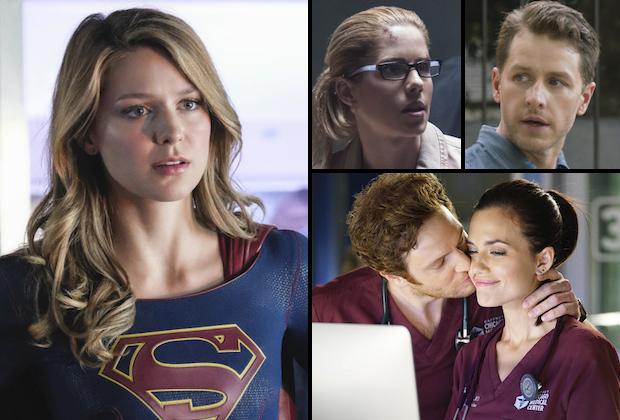 Supergirl Season 4 Spoilers Lena