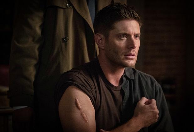 Supernatural Jensen Ackles