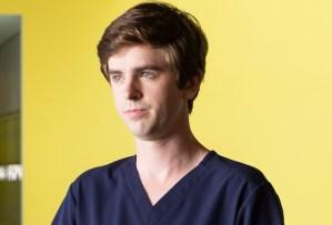 the good doctor season 2 episode 4 shaun