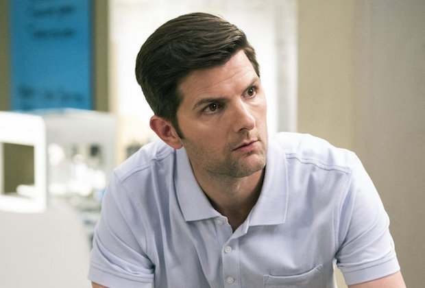 The Good Place Season 3 Episode 3 Adam Scott Trevor