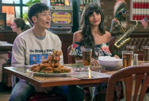 The Good Place Season 3 Episode 3 Jason Tahani