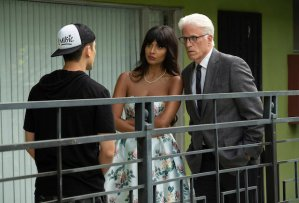 The Good Place Season 3 Episode 6 Jason Tahani Michael