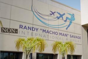 The Good Place Season 3 Episode 6 Macho Man Airport