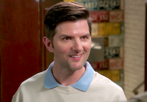 The Good Place Trevor Adam Scott